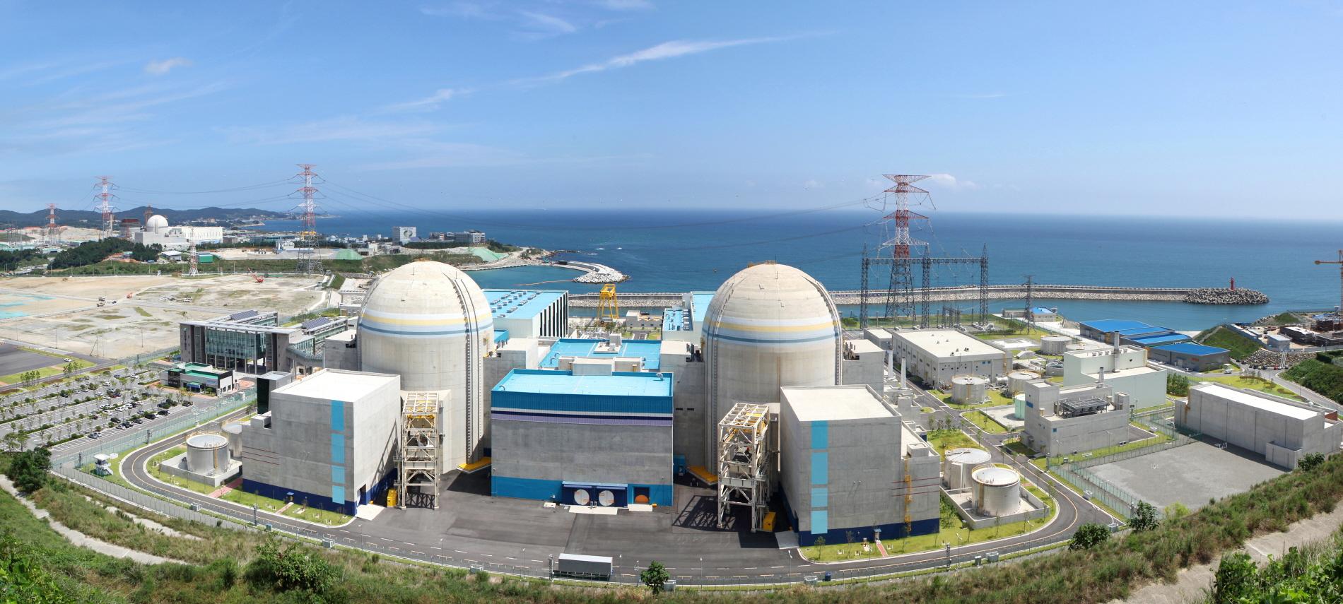원자력발전소